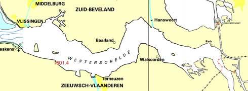 Westerschelde-kaart-2